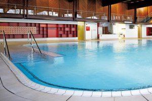 Wassergymnastik für Körper und Geist
